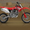 CRF150R Honda 2018 Dirt Bike