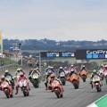 Grand Prix Deutschland MotoGP Race 2017