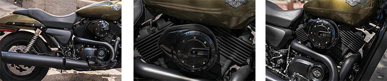 Harley-Davidson 2018 Street 500 Cruiser Bike Specs