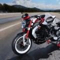 MV Agusta 2017 Dragster 800 RR Naked Bike