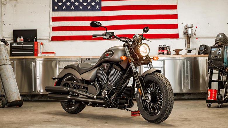 Victory Gunner 2017 Cruiser Bike Review Price Specs