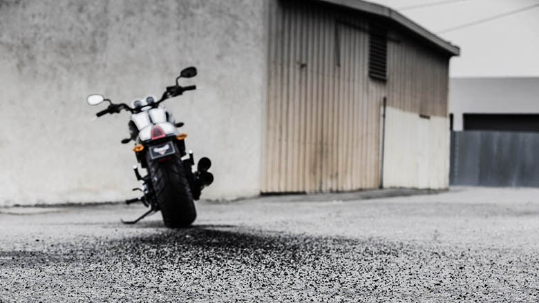 Victory Hammer S 2017 Cruiser Motorcycle