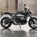 2017 BMW R NineT Pure Heritage Motorcycle