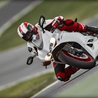 2017 Ducati 959 Panigale Superbike