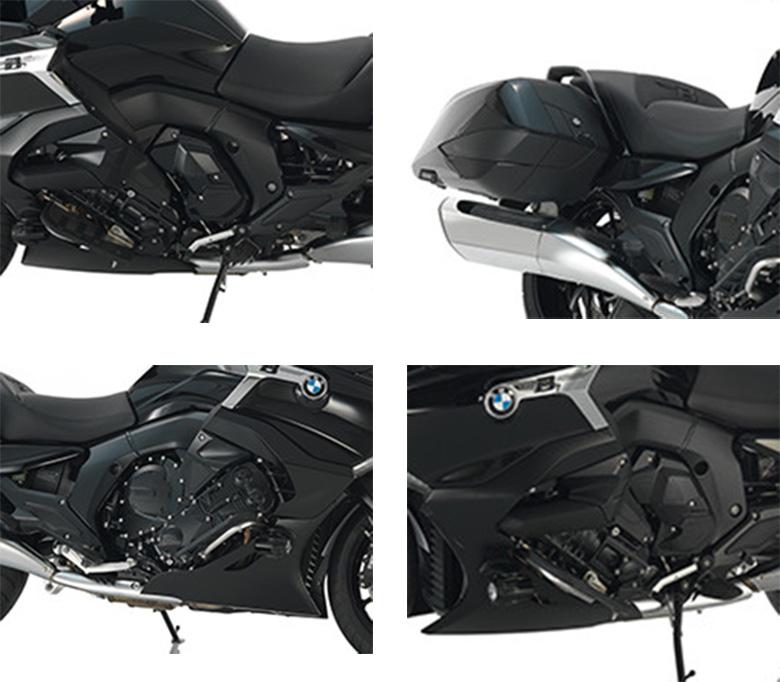 2017 BMW K 1600 B Cruiser Motorcycle Specs