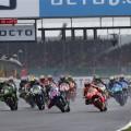 Octo British Grand Prix MotoGP Race 2017