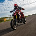 2017 Ducati Hypermotard 939 SP Dual Purpose Bike