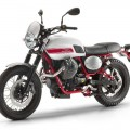2017 V7 II Stornello Moto Guzzi Classic Motorcycle