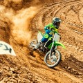 2018 KX 85 Kawasaki Motocross Motorcycle