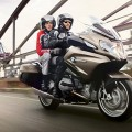 BMW 2017 R 1200 RT Touring Bike