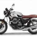 2017 Moto Guzzi V7 III Anniversario Classic Bike