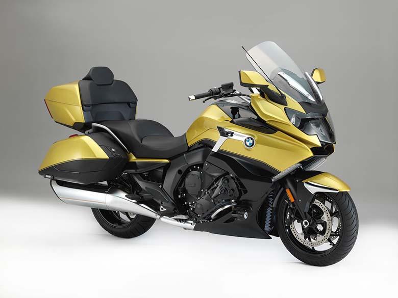 2018 BMW K 1600 Grand America Touring Bike