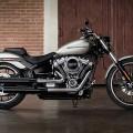 Harley-Davidson 2018 Softail Breakout