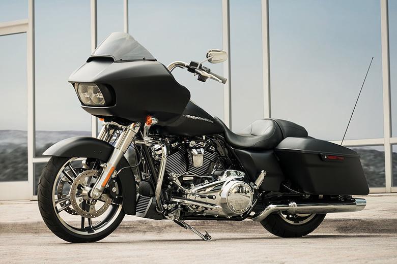 2018 Harley-Davidson Road Glide Touring Bike