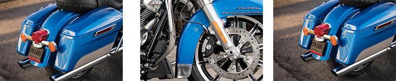 2018 Harley-Davidson Road King Touring Bike Specs