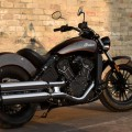 2018 Indian Scout Sixty Midsize Cruiser Bike