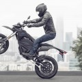 Zero FXS 2018 Electric Bike