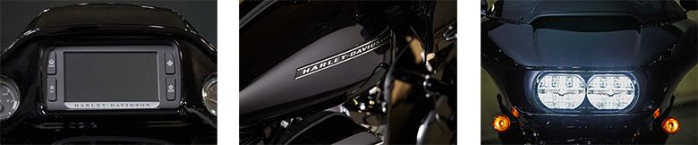 2018 Road Glide Special Harley-Davidson Touring Bike Specs