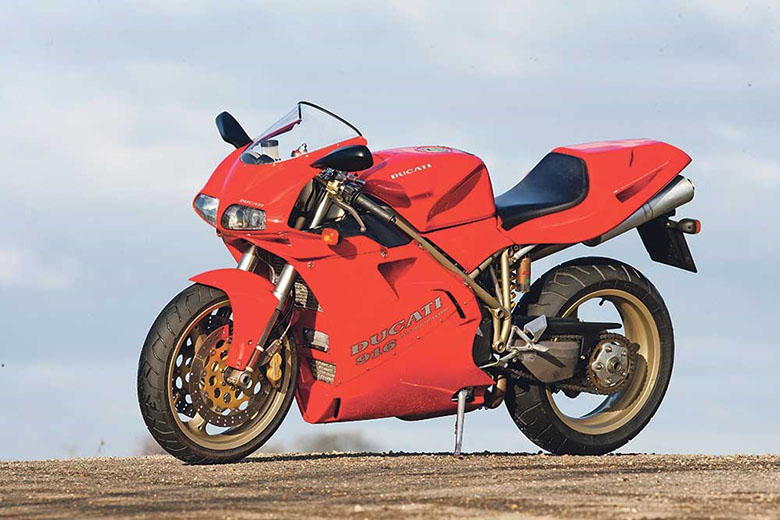Top Ten Best Iconic Bikes