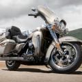 Harley-Davidson 2018 Electra Glide Ultra Classic Touring Bike