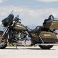 Harley-Davidson Ultra Limited Low 2018 Touring Bike