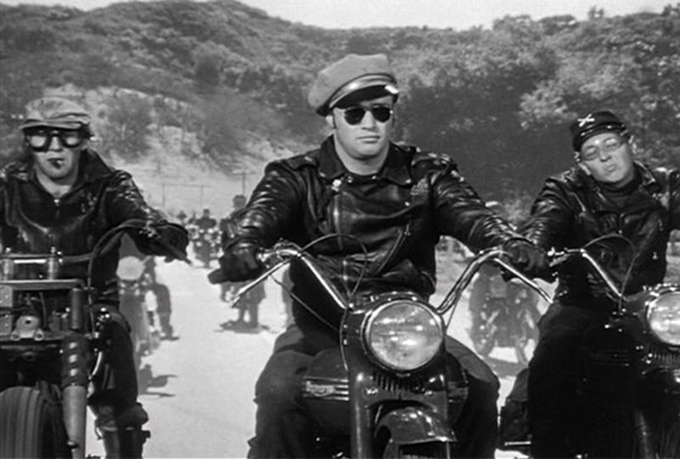 Top Ten Iconic Bikes Used in Movies
