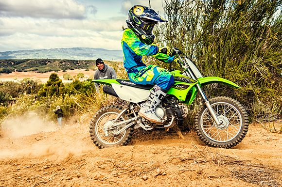 Top Ten Best 125cc Dirt Bikes in the World