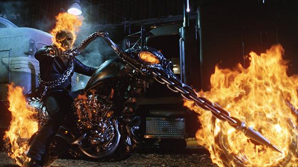 Top Ten Best Movie Bikes
