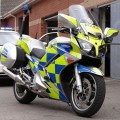 Top Ten Best Police Bikes in the World