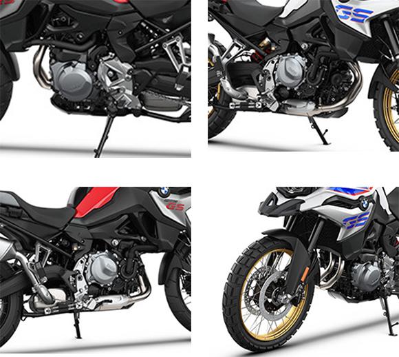 BMW 2018 F 850 GS Adventure Motorcycle Specs
