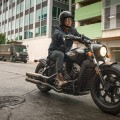 2018 Indian Scout Bobber Cruisers Motorcycle