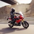 BMW S 1000 XR 2018 Adventure Bike