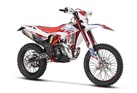 Beta 2018 300 RR-Race Edition 2 Stroke Off-Road Bike