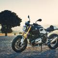 2018 BMW R nine T Heritage Bike