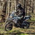2018 Benelli TRK 502 X Ultimate Adventure Bike