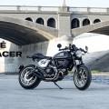 2018 Ducati Café Racer Scrambler