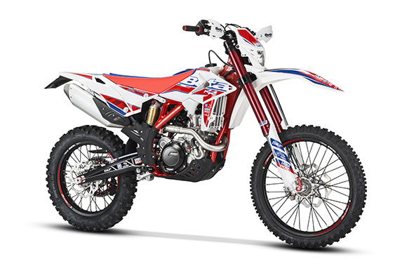 Beta 2018 390 RR-Race Edition Dirt Bike
