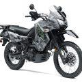 Kawasaki 2018 KLR650 Camo Dual Purpose Bike