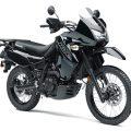 Kawasaki 2018 KLR650 Dual Purpose Bike