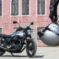 V7 III Rough 2018 Moto Guzzi Classic Bike
