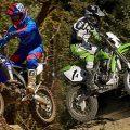 Yamaha WR450F vs Kawasaki KLX450R