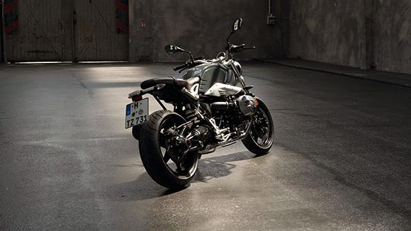 BMW 2018 R nine T Pure Heritage Bike