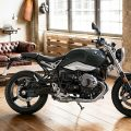 BMW 2018 R nine T Pure Heritage Bike