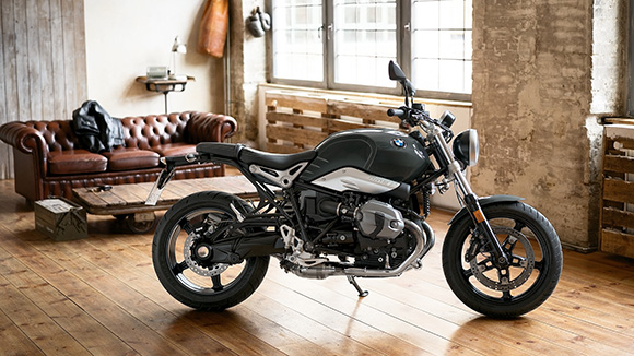 Review of BMW 2018 R nine T Pure Heritage Bike