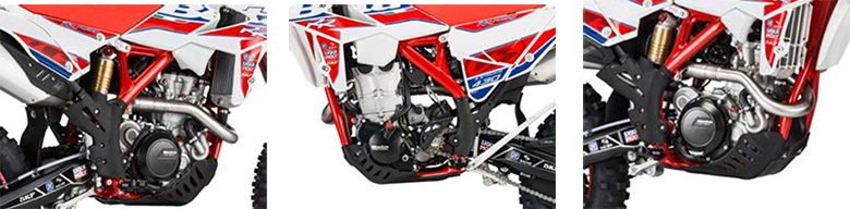 2018 430 RR-Race Edition Beta Dirt Bike Specs