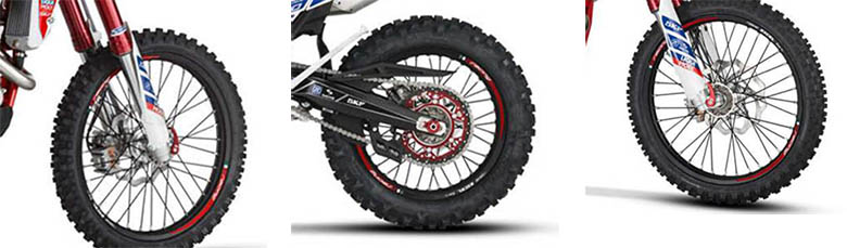 2018 Beta 480 RR-Race Edition Powerful Dirt Bike Specs