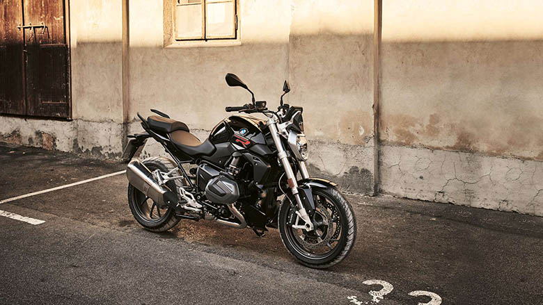 2019 R 1250 R BMW Urban Roadster Review Specs