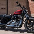 Forty-Eight Special 2019 Harley-Davidson Sportster