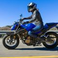 2018 CB500F Honda Sports Bike