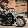 2019 Fat Boy Harley-Davidson Softail Cruisers
